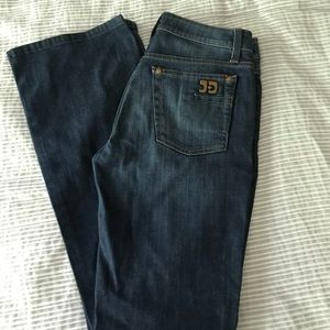 Joes Jeans Bootcut Muse Fit size 27